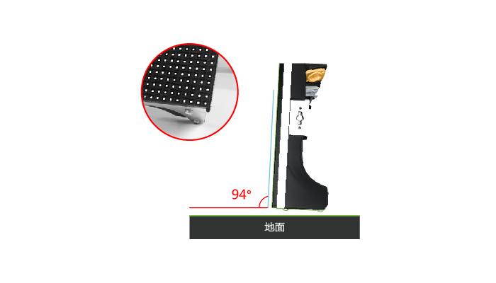 室内2.976户外4.81 租赁屏 LED电子显示屏 高清显示屏
